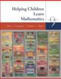 Helping Children Learn Mathematics, Reys, Robert E. and Lambdin, Diana V., 0470403063