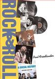 Rock and Roll, Paul Friedlander, 0813343062