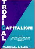 Tropical Capitalism 9780312223069
