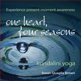 One Heart, Four Seasons, Yoga Art Awareness, 0615403069