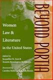 Beyond Portia : Women, Law, and Literature in the Unites States, , 155553306X