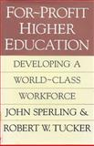 For-Profit Higher Education 9781560003069