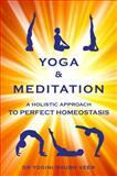 Yoga and Meditation, Yogini Shubh Veer, 1780883064