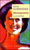 Menopausia, Sylvia Scheneider, 8479533064