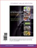Entrepreneurship and Effective Small Business Management, Student Value Edition 11th Edition