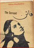 The Servant, Fatima Sharafeddine, 155498307X
