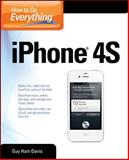 iPhone 4S, Guy Hart-Davis, 0071783075