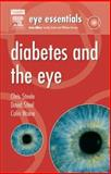 Diabetes and the Eye, Steele, Chris and Steel, David, 0080453074