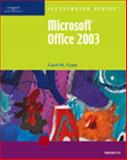 Microsoft Office 2003, Cram, Carol M., 0619273070