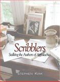 Scribblers, Stephen Kirk, 0895873079