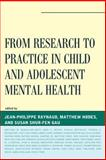 From Research to Prac Child Adpb, Raynaud/Hodes/Shur-F, 1442233079