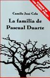 La Familia de Pascual Duarte, Cela, Camilo José and Boudreau, H., 0135283078