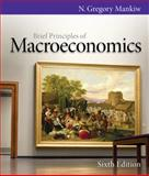 Brief Principles of Macroeconomics, Mankiw, N. Gregory, 0538453079