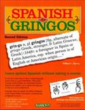 Spanish for Gringos Package, William C. Harvey, 0764173073