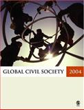 Global Civil Society 2004/5, , 1412903076