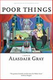 Poor Things, Alasdair Gray, 1564783073