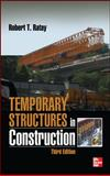 Temporary Structures in Construction, Ratay, Robert, 0071753079