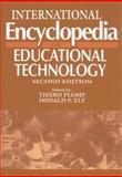 International Encyclopedia of Educational Technology, D.P. Ely, 0080423078