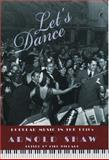 Let's Dance, Arnold Shaw, 0195053079