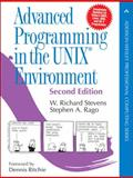 Advanced Programming in the UNIX Environment 9780201433074