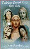 The Many Faces of Mary, Bob Lord and Penny Lord, 0926143077