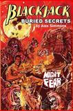 Blackjack: Buried Secrets, Alex Simmons, 1499743076