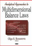 Analytical Approaches to Multidimensional Balance Laws, Rozanova, Olga S., 1594543070