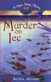Murder on Ice, Alina Adams, 0425193071
