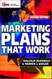 Marketing Plans That Work 9780750673075