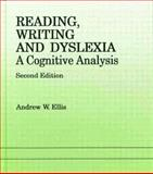 Reading, Writing and Dyslexia, Andrew Ellis, 0863773079