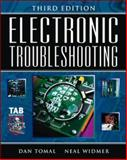 Electronic Troubleshooting, Daniel R. Tomal and Neal S. Widmer, 0071423079