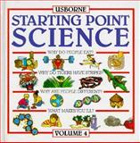 Starting Point Science, Kate Needham, 0746013078