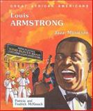 Louis Armstrong, Patricia C. McKissack and Fredrick L. McKissack, 0894903071