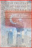 The Treaty of Sevres and September 11 2001, Berdge Jolakian and Berdge Jolakian, 1453873074
