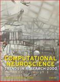Computational Neuroscience : Trends in Research 2000, , 0444503072