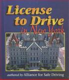 License to Drive in New York, Alliance for Safe Driving, 0766803074