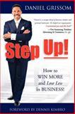 Step Up!, Daniel Grissom, 1600373070