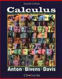 Calculus : A New Horizon, Brief Edition, Anton, Howard, 0471153079