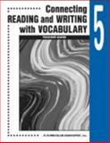 Connecting Reading and Writing with Vocabulary : Book 5, Curriculum Associates, 0760923078