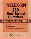NCLEX-RN 250, Springhouse, 1582553076