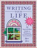 Writing Your Life, Mary Borg, 1877673072