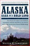 Alaska, Walter R. Borneman, 0060503076