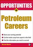Opportunities in Petroleum, Krueger, Gretchen D., 0071493077
