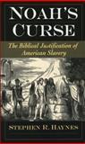 Noah's Curse, Stephen R. Haynes, 0195313070