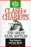 Clash of Chariots, Tom Donnelly and Sean Naylor, 042515307X