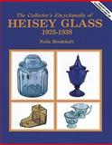 Collector's Encyclopedia of Heisey Glass, Neila Bredehoft, 0891453075