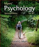 Myers' Psychology for AP 2nd Edition
