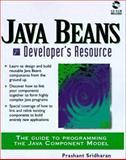Java Beans, Sridharan, Prashant, 0138873089