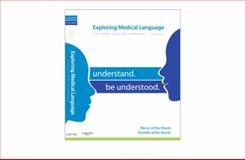 Exploring Medical Language : A Student-Directed Approach, LaFleur Brooks, Myrna and LaFleur Brooks, Danielle, 0323073085