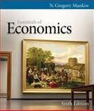 Essentials of Economics, N. Gregory Mankiw, 0538453087